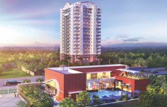 Spr Imperial Estate | 9310047346 | Flats in Sector 82 Faridabad